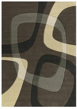 Covor Modern Acril/Metalic Arte Espina Colectia Spirit 3010-15 - Covoare