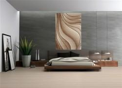 Covor Modern Acril/Metalic Arte Espina Colectia Dynamic 7200-16 - Covoare