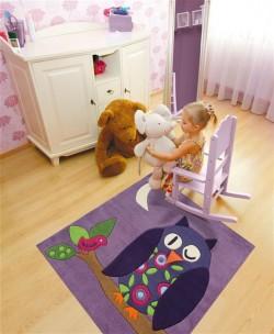 Covor Copii Acril/Poliamida Arte Espina Colectia Joy 4049-48 - Covoare