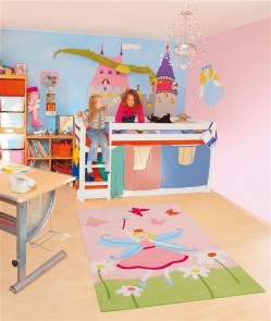 Covor Copii Acril/Poliamida Arte Espina Colectia Joy 4053-44 - Covoare
