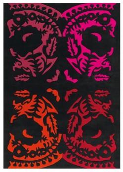 Covor Modern Acril/Metalic Arte Espina Colectia Dynamic 5047-39 - Covoare