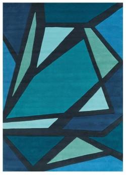 Covor Modern Acril/Poliamida Arte Espina Colectia Joy 4127-53 - Covoare