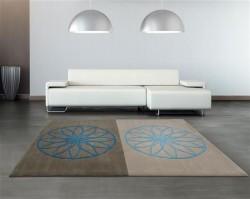 Covor Modern Acril/Metalic Arte Espina Colectia Dynamic 5049-53 - Covoare