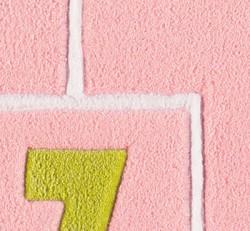 Covor Copii Acril Arte Espina Colectia Spirit 3099-44 - Covoare