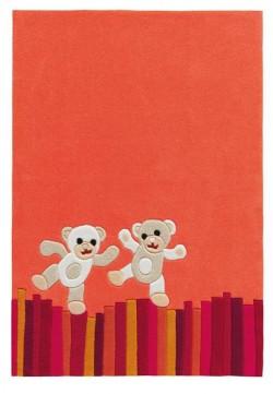 Covor Copii Acril/Poliamida Arte Espina Colectia Joy 4117-40 - Covoare