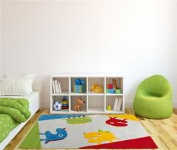 Covor Copii Acril/Poliamida Arte Espina Colectia Joy 4123-65 - Covoare