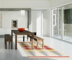 Covor Modern Lana/Bumbac Arte Espina Colectia Art 8005-34 - Covoare