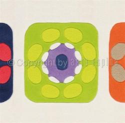 Covor Modern Acril Arte Espina Colectia Spirit 3126-41 - Covoare