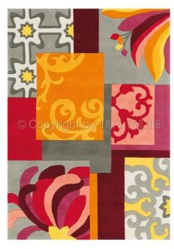 Covor Modern Acril Arte Espina Colectia Joy 4141-66 - Covoare