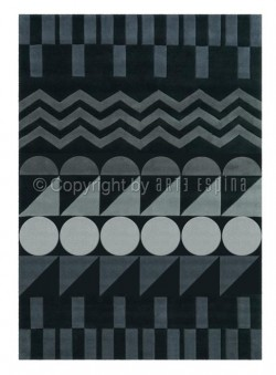 Covor Modern Acril Arte Espina Colectia Spirit 3120-66 - Covoare