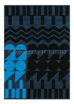 Covor Modern Acril Arte Espina Colectia Spirit 3121-54 - Covoare