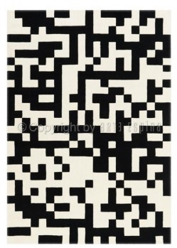 Covor Modern Acril Arte Espina Colectia Dynamic 5054-73 - Covoare