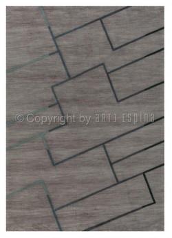 Covor Modern Poliester/Acril Arte Espina Colectia Mood 4309-66 - Covoare
