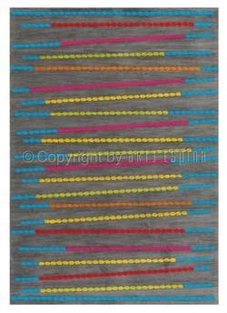 Covor Modern Poliester/Acril Arte Espina Colectia Mood 4311-67 - Covoare