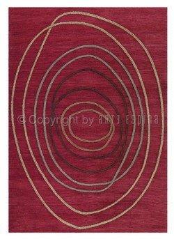 Covor Modern Poliester/Acril Arte Espina Colectia Mood 4307-43 - Covoare