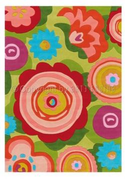 Covor Modern Acril Arte Espina Colectia Sam 4137-40 - Covoare