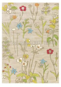 Covor Modern Poliester/Acril/Bambus Arte Espina Colectia Mood 4313-11 - Covoare