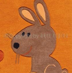 Covor Copii Acril Arte Espina Colectia Sam 4152-28 - Covoare
