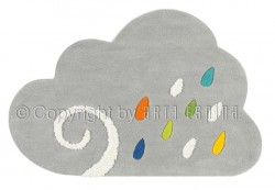 Covor Copii Acril/Vascoza/Poliamida/Poliester Arte Espina Colectia Joy 4205-66 - Covoare