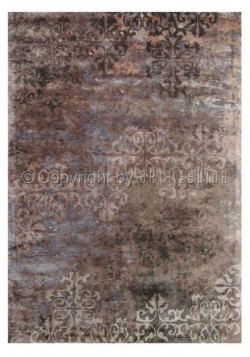 Covor Modern Vascoza Arte Espina Colectia Platinum 8016-36-P - Covoare