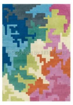 Covor Modern Lana Arte Espina Colectia Crystal 8018-75 - Covoare