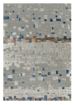 Covor Modern Lana/Vascoza Arte Espina Colectia Diamond 8036-66 - Covoare