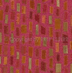 Covor Modern Piele/Chenille/Poliester/Bumbac Arte Espina Colectia Wild 8022-42 - Covoare