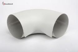 Coturi PVC - Accesorii izolatii tehnice