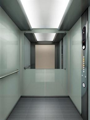 Ascensor pentru cladiri de birouri C5 - Ascensoare de persoane - Office