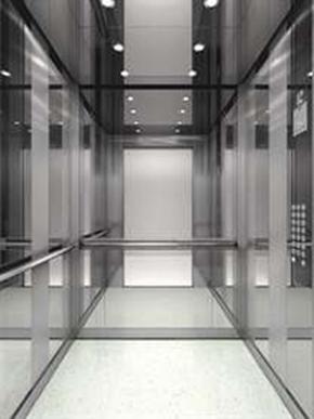 Ascensor pentru cladirile de birouri C7  - Ascensoare de persoane - Office