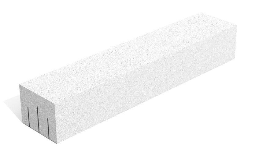 Buiandrug Macon - Sistem de zidarie confinata din BCA Macon pentru constructii rezidentiale, publice si industriale