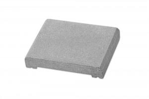 Capac gard Clasic - Gard din beton Clasic
