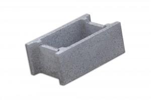 Element stalp gard Clasic - Gard din beton Clasic