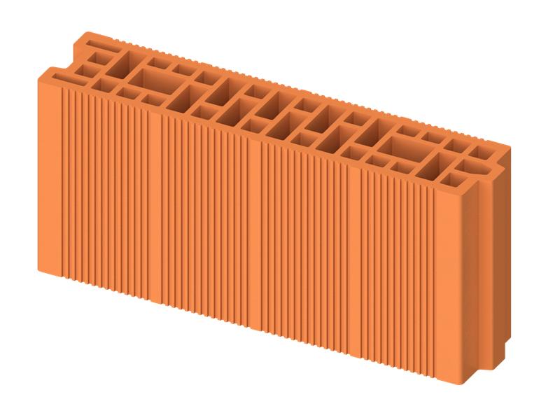 BKS-11,5 - Tipuri de pereti si grosimea acestora
