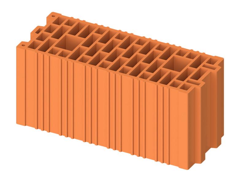 BKS-20 - Tipuri de pereti si grosimea acestora