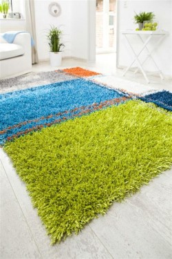 Covor Cu Fir Lung Poliester Luxor Living Colectia Rug Abbotsford Rabg - Covoare