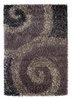 Covor Cu Fir Lung Poliester Luxor Living Colectia Rug Abbotsford Raa - Covoare