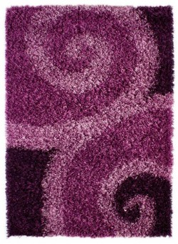 Covor Cu Fir Lung Poliester Luxor Living Colectia Rug Abbotsford Rap - Covoare