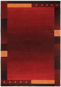 Covor Modern Lana Luxor Living Colectia Rug Kelowna Rkr - Covoare