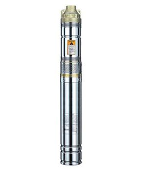 Pompa submersibila pentru ape curate WK 2400-100 - Pompe submersibile pentru ape curate