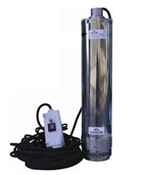Pompa submersibila pentru ape curate WK6000-57 - Pompe submersibile pentru ape curate
