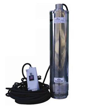 Pompa submersibila pentru ape curate WK6000-46 - Pompe submersibile pentru ape curate