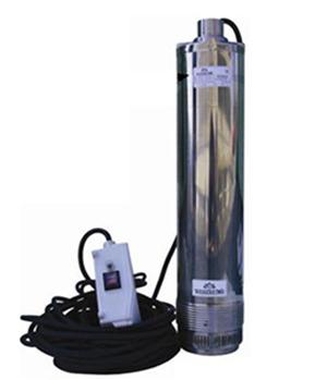 Pompa submersibila pentru ape curate WK6000-80 - Pompe submersibile pentru ape curate