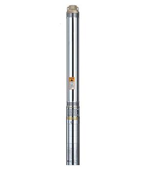 Pompa submersibila pentru ape curate WK3600-85/3 - Pompe submersibile pentru ape curate