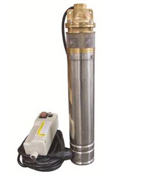 Pompa submersibila pentru ape curate - 4SKM150 - Pompe submersibile pentru ape curate
