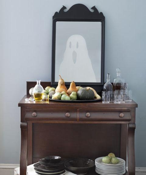 Decoratiuni de Halloween - se fac atat de usor ca ne sperie! - Decoratiuni de Halloween