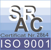 Certificare iso-9001 - Certificare