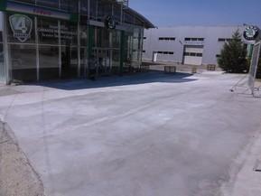 Lac_poliuretanic_1 - Reconditionari suprafete din beton degradat