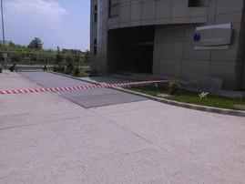 Poze RBT 1 - Reconditionari suprafete din beton degradat