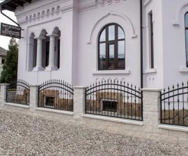 Gard - Sonnblick - Garduri - SEMMELROCK